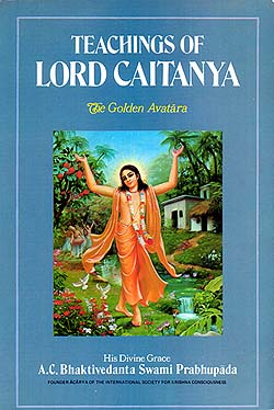 Teachings of Lord Caitanya